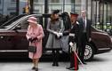 Lý do Meghan chỉ mất 1 tháng để được tháp tùng Nữ hoàng Anh