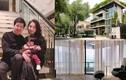 Bên trong biệt thự của Hoa hậu Đặng Thu Thảo và chồng đại gia