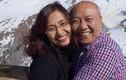 Sự thật bất ngờ về cuộc hôn nhân của BTV Vân Anh và chồng già