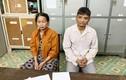 Bé gái 9 tuổi bị hàng xóm lừa bán sang Trung Quốc để làm vợ