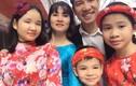 Chân dung vợ xinh đẹp kém 11 tuổi của 'Táo Kinh tế' Quang Thắng