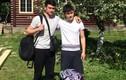 Lâm Tây khoe ảnh em trai ở Thái Lan, fan nữ lại đổ gục