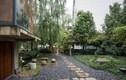 Nhà 2 tầng thô mộc theo phong cách Nhật Bản ẩn chứa nhiều bất ngờ