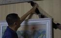Video: Hàng chục ngôi nhà ở Hà Nội sụt lún, nứt vỡ gây hoang mang