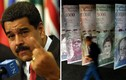 Venezuela khốn khổ trên mỏ dầu khổng lồ, kho vàng ngàn tấn
