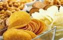 Video: Cận cảnh quá trình sản xuất bim bim khoai tây đóng hộp