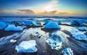 Video: Bí ẩn biển Kim Cương thu hút khách du lịch ở Iceland