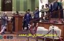 Video: Nghị sĩ Afghanistan rút dao đe dọa đối thủ ngay trên nghị trường