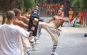 Video: Một ngày khổ luyện của võ sư Thiếu Lâm