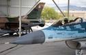 Video: Cận cảnh F-16 của Mỹ 'ngụy trang' thành Su-57 của Nga lần đầu cất cánh
