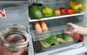 Tác dụng bất ngờ của việc đặt bát nước vào tủ lạnh trước khi ngủ