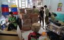 Đường dây sản xuất bao cao su giả trị giá 6 tỷ ở Sài Gòn