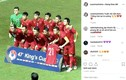 Duy Mạnh, Văn Lâm không giấu được niềm vui sau chiến thắng Thái Lan