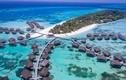 Video: Thiên đường dưới trần gian ít du khách nhất thế giới