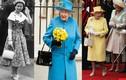 Video: Bí mật hoàng gia trong túi xách của nữ hoàng Anh