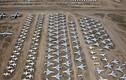 Video: Đột nhập nghĩa địa máy bay quân sự lớn nhất thế giới