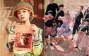 Hoàng Thùy Linh mặc váy dân tộc đi giày thể thao: Râu nọ cắm cằm kia?