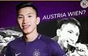 """Fanpage Austria Wien """"vỡ trận"""" vì Đoàn Văn Hậu"""