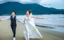 Cặp đôi LGBT nổi tiếng YunBin - Tú Tri tung ảnh cưới lung linh
