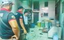 Video: Mất mạng vì bị hút vào máy xay xúc xích