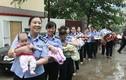 Video: Lật tẩy thủ đoạn mua bán trẻ sơ sinh sang Trung Quốc