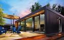 Video: Những ngôi nhà container đặc biệt giúp tiết kiệm không gian