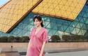 Tú Linh MU mang bầu lần thứ 2 sau một năm sinh con đầu lòng