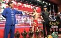 Video: Bậc thầy điểm huyệt thắng knock-out võ sĩ tán thủ