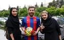 Video: Lợi dụng vẻ ngoài giống Messi, thanh niên 'lừa tình' hàng chục cô gái