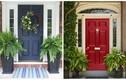 Chớ dại chọn màu cửa chính này kẻo rước tà khí, hung tinh vào nhà
