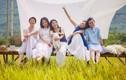 7 cô bạn thân góp tiền xây biệt thự tiền tỷ đẹp như mơ