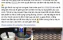 Xôn xao gái xinh bị lừa hàng fake khi đặt trà sữa online