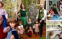 Video: Cặp đôi nhận hàng trăm búp bê làm con, coi như người thật