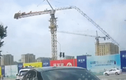 Video: Khoảnh khắc cần cẩu cao 100 m đổ sập đè chết người điều khiển