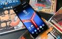 Asus ROG Phone 2 trình diện: sắc nét hơn, mạnh hơn