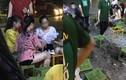 Khách hàng ngồi uống trà chanh bị ném chất bẩn ở Thái Nguyên
