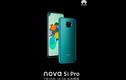 Huawei ấn định ngày chính thức ra mắt siêu phẩm Nova 5i Pro