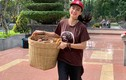 Chán sexy, Angela Phương Trinh giản dị đi chùa, tham gia khóa tu
