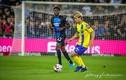 Video: Công Phượng mắc lỗi dẫn đến bàn thua của Sint-Truidense