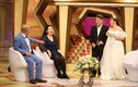 Diễn viên Hoàng Mèo bị vợ 'cạch mặt' vì miếng thịt heo