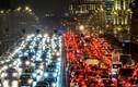 Video: Những thành phố tắc đường như cơm bữa, đi 5 km hết 4 giờ