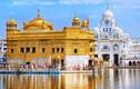 Video: Ngôi đền cổ dát vàng cung cấp 100.000 bữa ăn miễn phí mỗi ngày
