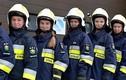 Video: Đội cứu hỏa toàn nữ tại ngôi làng 10 năm không có con trai ở Ba Lan