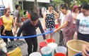 Video: Cảnh tranh giành nước sinh hoạt như thời bao cấp ở Đà Nẵng