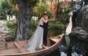 Video: Vợ chồng trẻ chi đậm để chụp ảnh cưới như trong phim