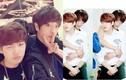 Idol Hàn bất chấp tất cả công khai tình yêu đồng tính