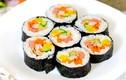 Video: Sushi chay có vị như thế nào?