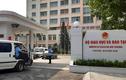 Video: Xe đưa thi thể Thứ trưởng Lê Hải An rời Bộ Giáo dục và Đào tạo