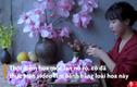 Video: 'Tiên nữ' Lý Tử Thất chế biến hoa mộc lan thành món ăn như thế nào?