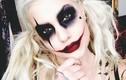 Video: Hot girl lột xác với màn make up ma quái cho dịp Halloween